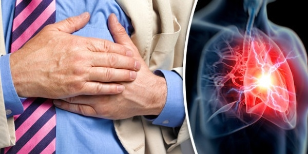 choroby serca - co powinieneś o nich wiedzięć